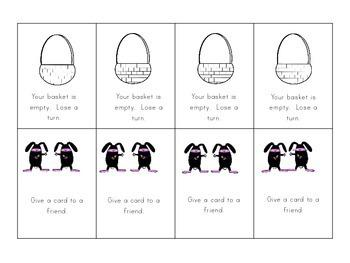 Letter Naming or Sound Fluency Game