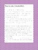 Letter Nn Book