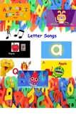 Letter/ Number/ Movement Song Choice Board