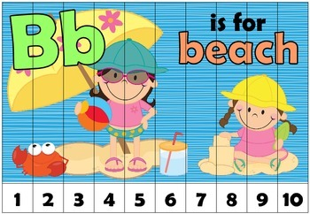 Letter Number Puzzles