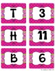 Letter & Number Sort File Folder