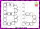 Letter-Numbers-Shapes BUNDLE withCUBES-Bilingual Stars Mrs