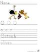 Letter O  Alliteration Set