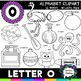Letter O Clipart - 22 images! For Commercial and Personal Use!