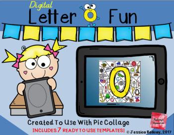Letter O Fun