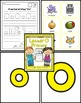 Letter O Practice Printables