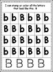 Letter Of The Week - Letter B