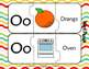 Letter Oo Language & Literacy Activity Center {COMMON CORE ALIGNED}
