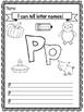 Letter P Activity Pack!
