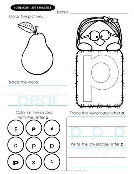 photo relating to Letter P Printable identify Letter P Food Printable Worksheets