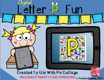 Letter P Fun