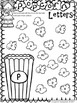 Letter P No Prep Printables