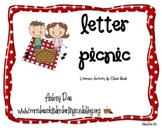Letter Picnic