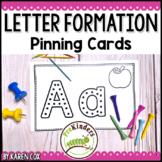 Letter Pinning Mats