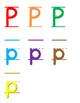 Letter Pp hunt (Treasures Unit 2 Week 2)