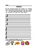 Letter Printing Practice and Sound Recognition Homework G-L
