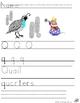 Letter Q  Alliteration Set