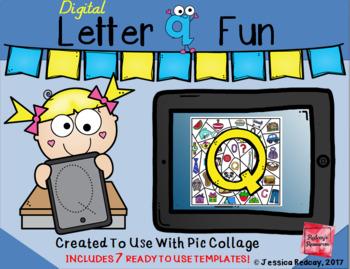 Letter Q Fun