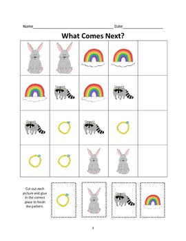 Letter R Activities- 46 Pages! {Common Core}