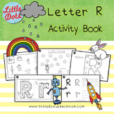 Letter R Activities and Worksheets