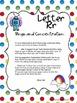 Letter R Bingo