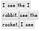 Letter R Book