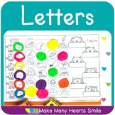 Letters Big Bundle