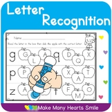 Letter Recognition    MMHS25