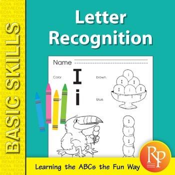 Letter Recognition