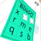 Letter Recognition Game- LOWERCASE LETTERS BINGO