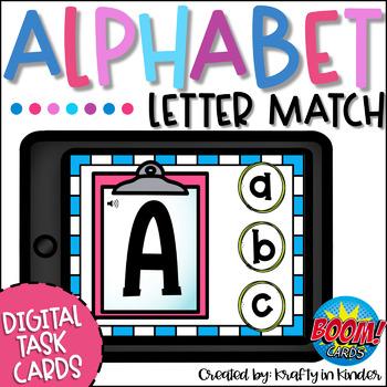 Letter Recognition Games