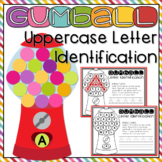 Letter Recognition Worksheets + Handwriting Practice Uppercase