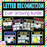 Letter Recognition Ever Growing Bundle