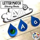 Letter Recognition Weather Game