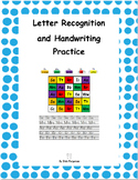 Letter Recognition and Handwriting Practice