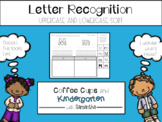 Letter Recognition and Sort
