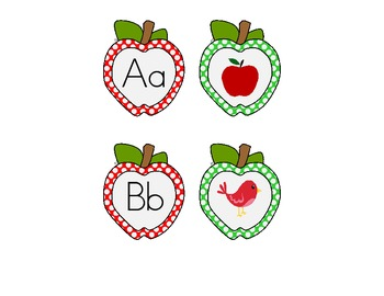 Letter Recognition and Sounds Games