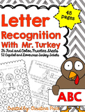Thanksgiving Letter Recognition