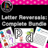 Letter Reversal Bundle