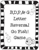 Letter Reversal Game