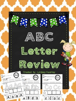 Letter Review