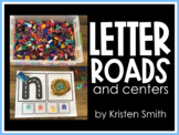 Letter Roads and Centers