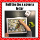 Letter Roll and Cover