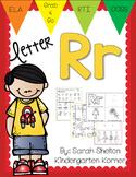 Letter Rr Practice (RTI)