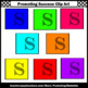 Letter S, Alphabet Letters Clip Art, Letter Sounds Clipart SPS