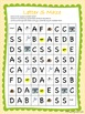 Letter of the Week Pack: S (Incorporating Literacy, Math,