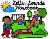Letter SOUNDS Workbook: A to Z!