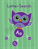 Letter Search