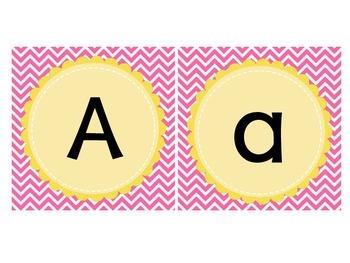 Letter Slapping Game