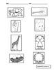 Letter Sort (Gg and Nn) Phonemic Awareness/Beginning Sounds